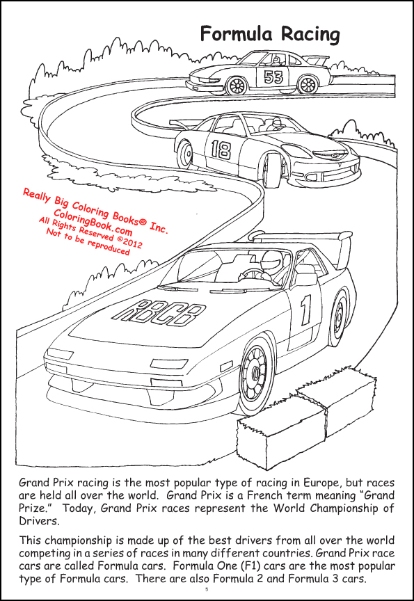 drag racing coloring pages coloring pages
