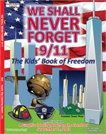 9/11 Coloring Book