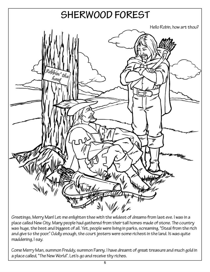 Wholesale Coloring Books | Occupy - A Grown-Up Coloring Book Novel