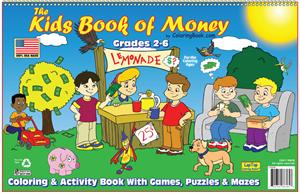 The Kids Book of Money