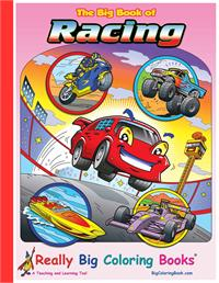 Big Book of Racing