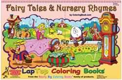 Fairy Tales & Nursery Rhymes